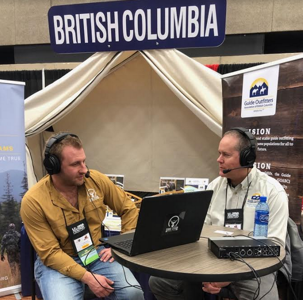 GOABC Speaks with the Lone Star Outdoor Show About the Grizzly Lawsuit in BC